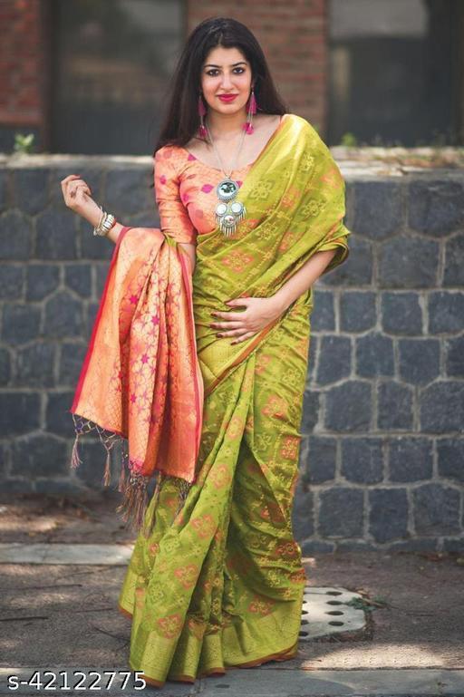 Adrika Sensational Fashionable Sarees