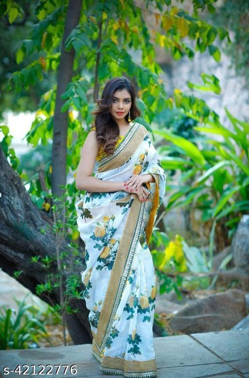 Jivika Refined Kanjeevaram Silk Women's Sarees
