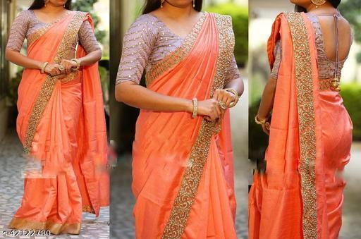 Aakarsha Superior Banarasi Silk Sarees