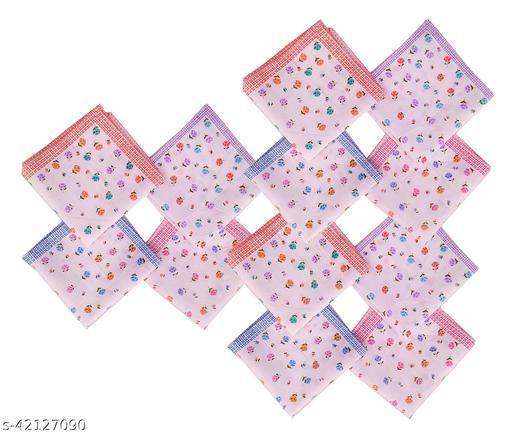 Fashionate Women Handkerchiefs