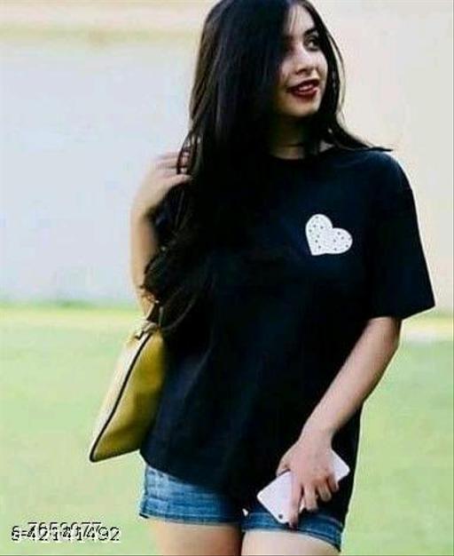 100% cotton fibre, Half sleeves T-shirts, Printed T-shirt