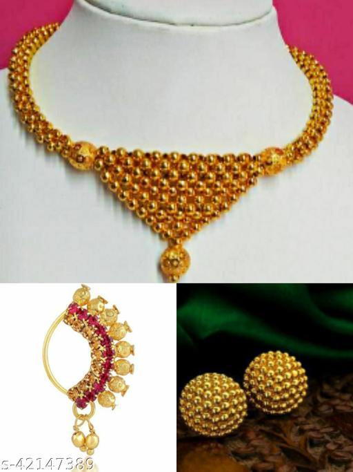 Diva Fancy Jewellery Sets