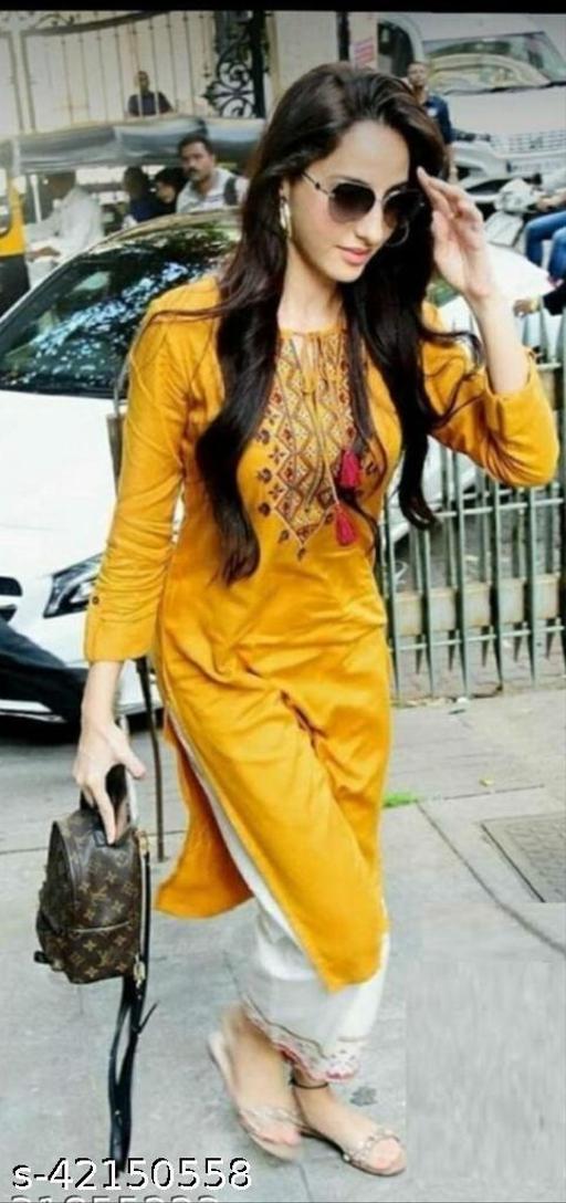 Kashvi Sensational Women Kurta Sets