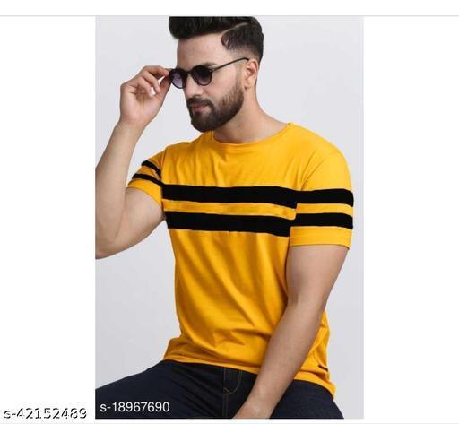 Classy Elegant Men Tshirts