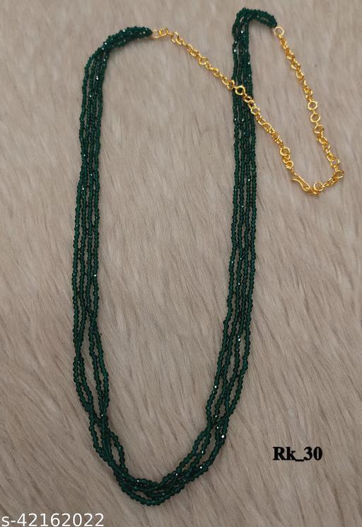 Elite Glittering Women Necklaces & Chains
