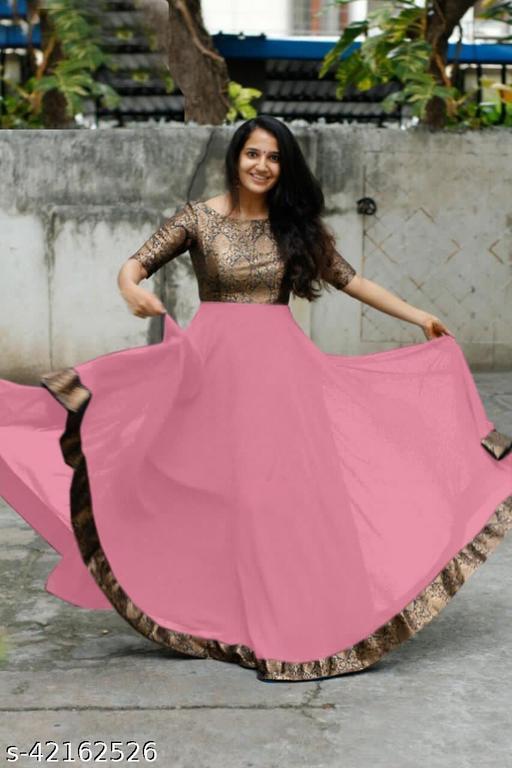Stylish Fabulous Women Gowns