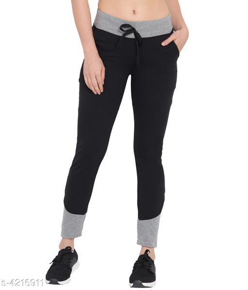 Cotton Women's Track Pant