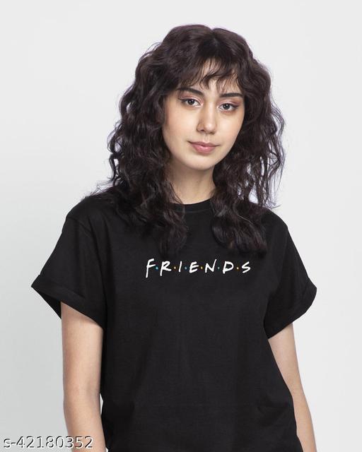 Classic Glamorous Women Tshirts
