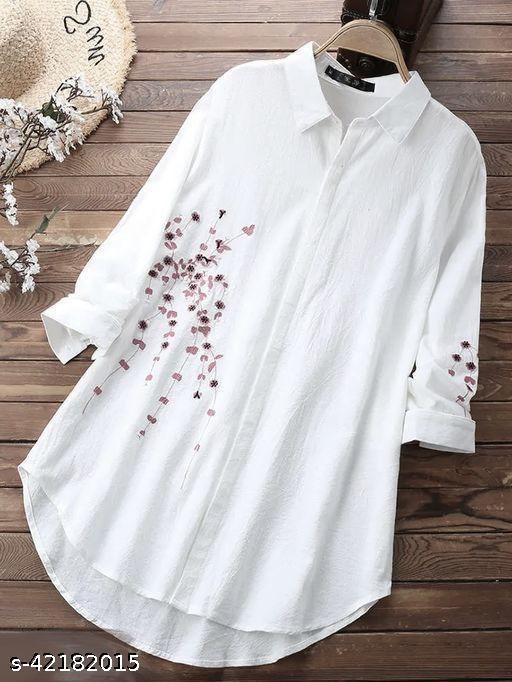 Classy Graceful Women Shirts