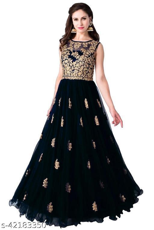 Stylish Graceful Women Gown
