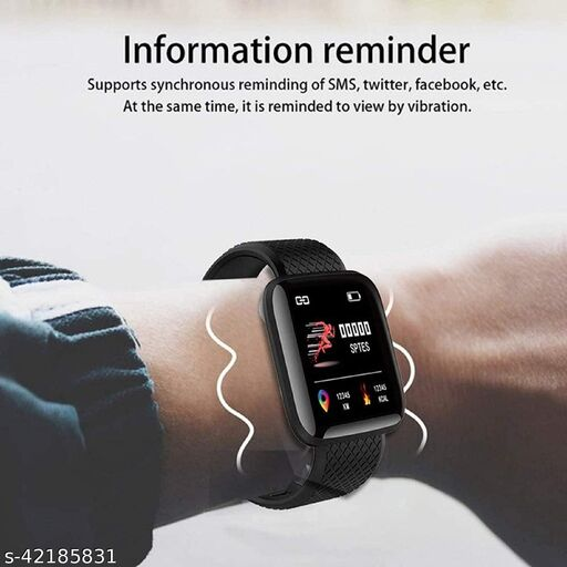 Classy Smart Watches