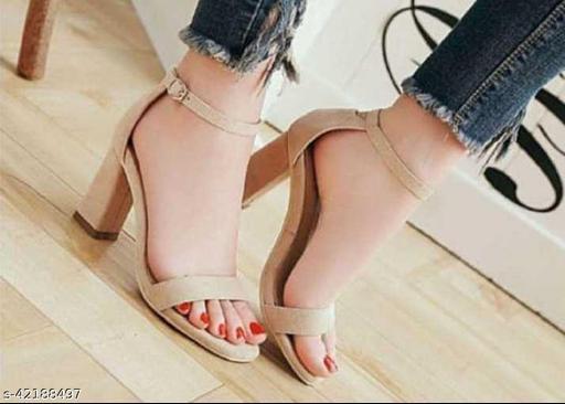 Elite Women Heels