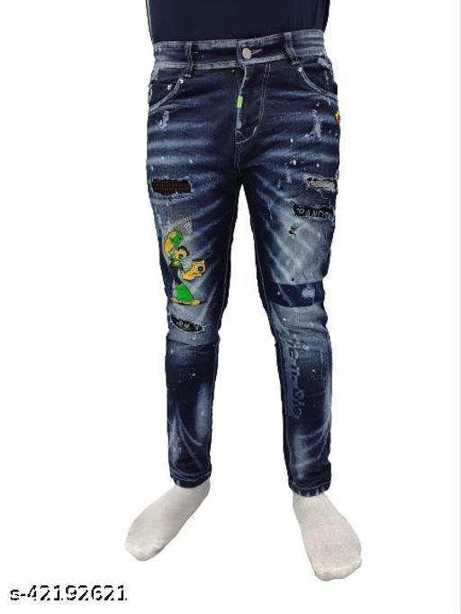 Rich & Rare Jeans