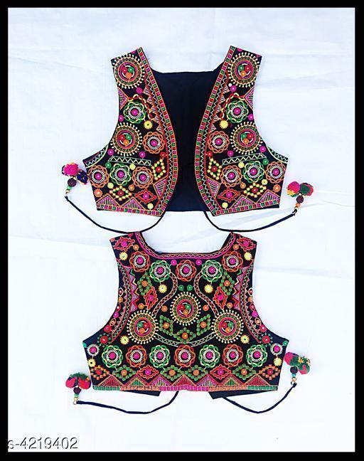 Designer Women's Ethnic Jacket