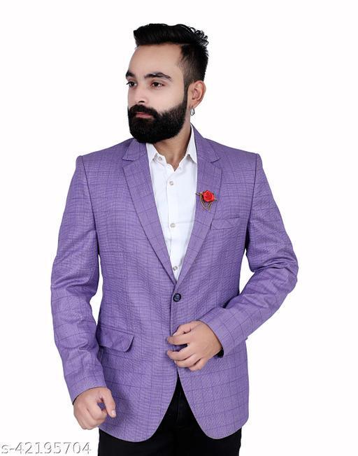 Stylish Fashionable Men Blazers