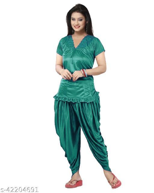 Aradhya Adorable Women Nightsuits