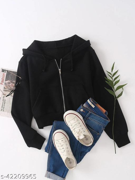 Stylish Graceful Women Sweatshirts