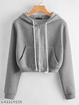 Classic Elegant Women Sweatshirts