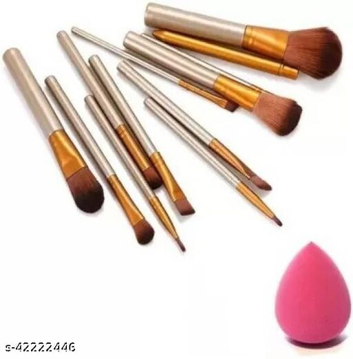 Casual Makeup Tools & Accessories