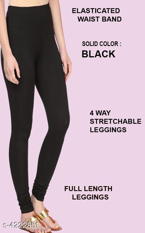 Alluring Attractive Women's Legging
