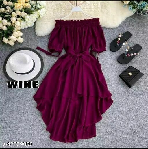 Trendy Modern Women Dresses
