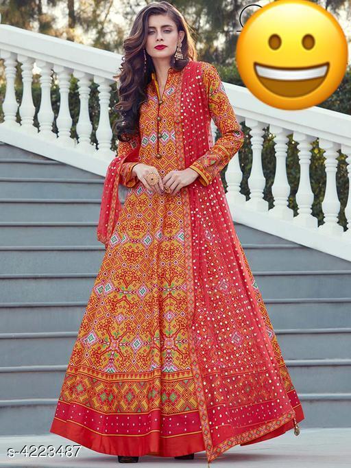 Printed Multicolor Maxi Cotton Dress