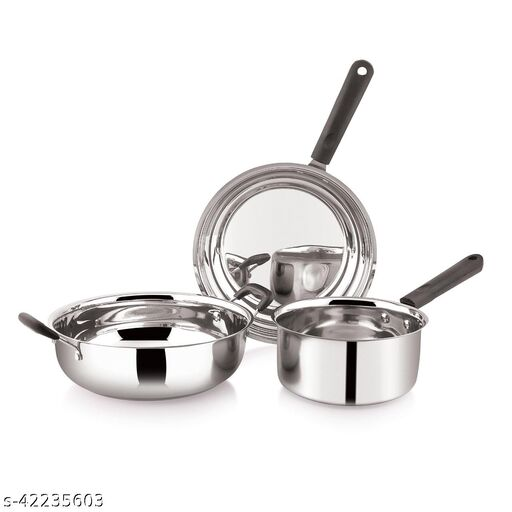 Stylo Sauce Pots & Handis