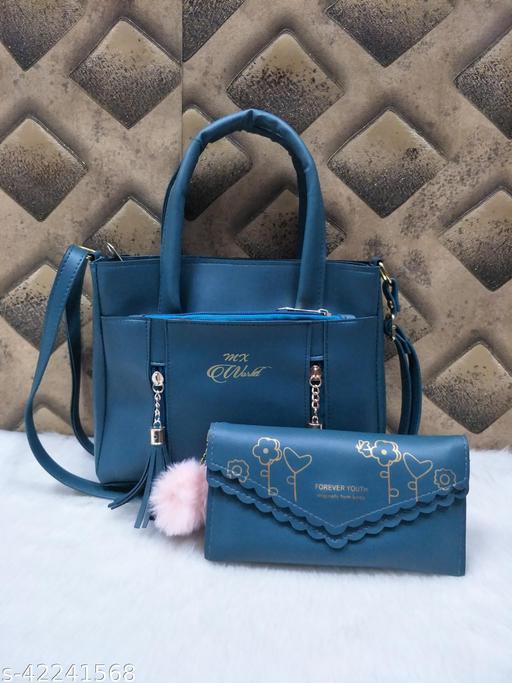 Elite Stylish Women Slingbags