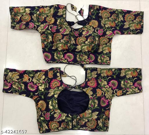 bahubali fancy blouse