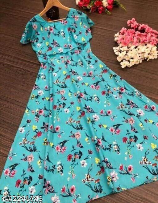Trendy Pretty Dresses