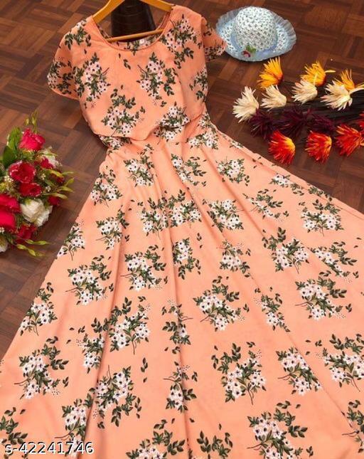 Adrika Ensemble Dresses