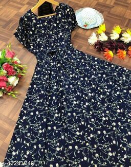 Abhisarika Ensemble Dresses