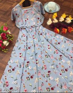 Aakarsha Alluring Dresses