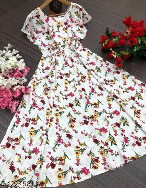 Aakarsha Sensational Dresses
