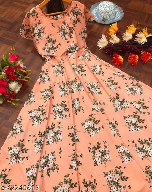 Charvi Petite Dresses