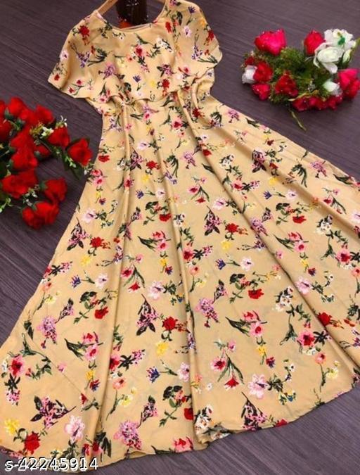 Charvi Sensational Dresses