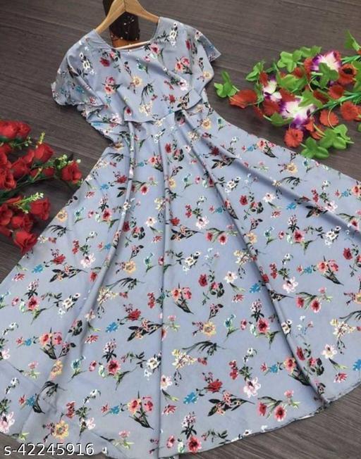 Aishani Voguish Dresses