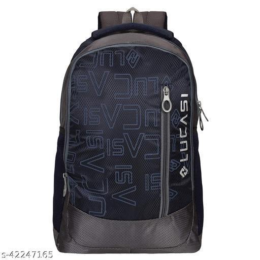 Designer Trendy Men Bags & Backpacks
