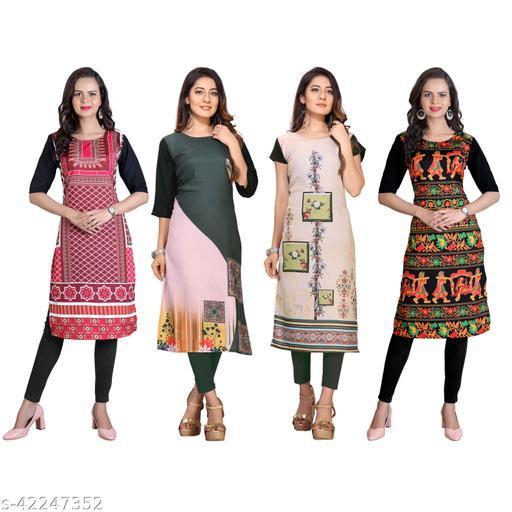 Abhisarika Attractive Kurtis