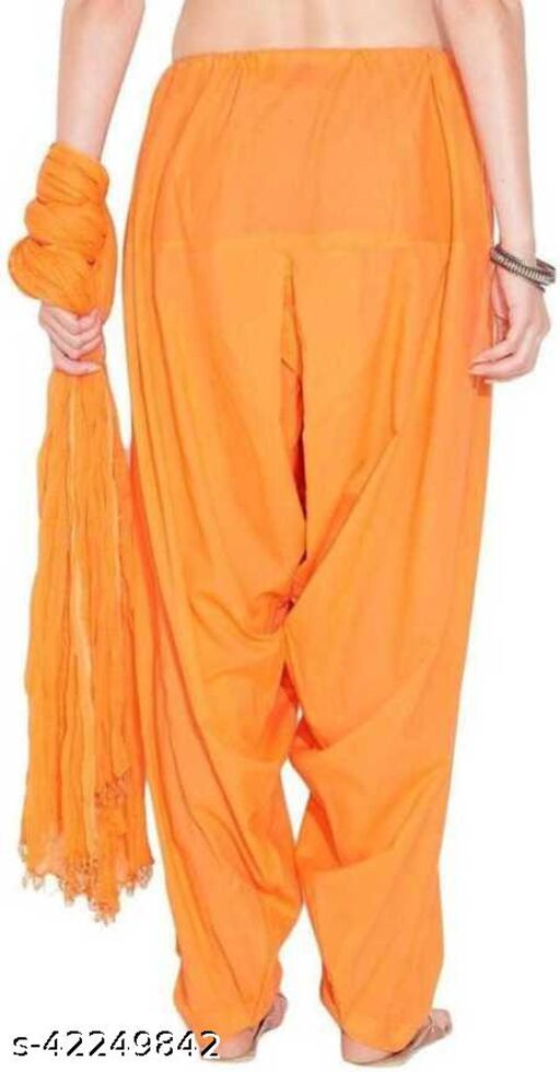 Attractive Patiala with dupatta for Women