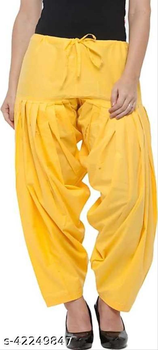 Attractive Patiala for Women
