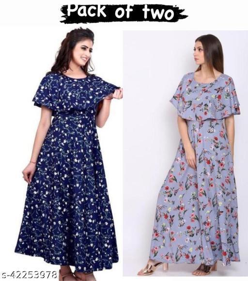 Aagyeyi Sensational Dresses