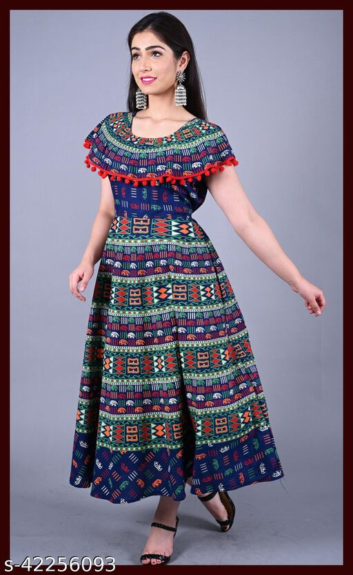Kashvi Petite Dresses