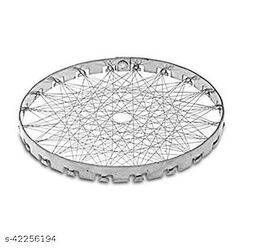Stainless Steel Roasting Jaali\ Net for vegetable and Meat