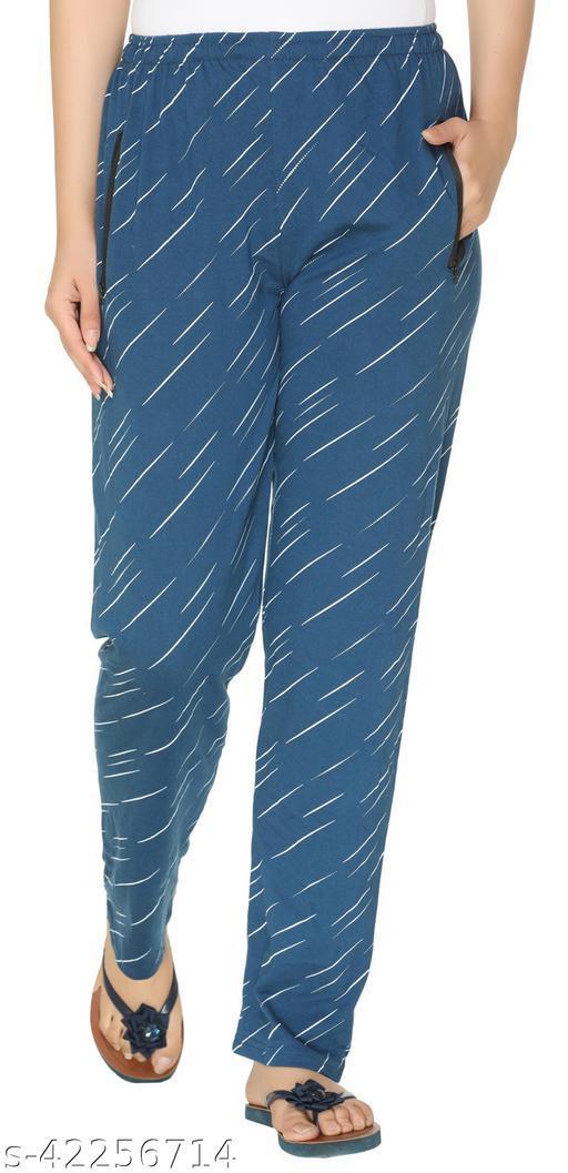 SHAUN Women Regular fit Pajamas