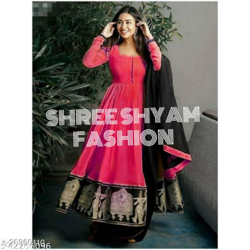 Chitrarekha Sensational Women Gown