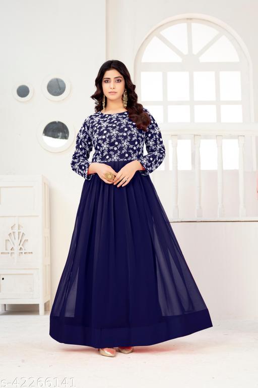 Trendy Ravishing Women Gowns