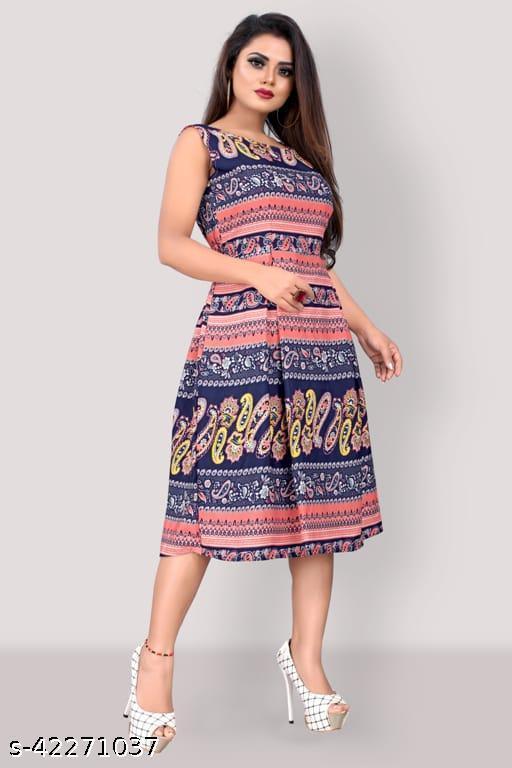 Banita Ensemble Dresses