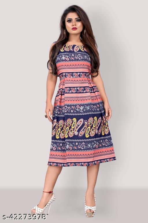 Alisha Fabulous Dresses