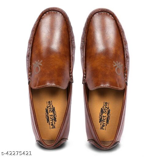 PERFECT STYLE SHOES LOAFER